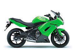 Photo of a 2009 Kawasaki ER-6f