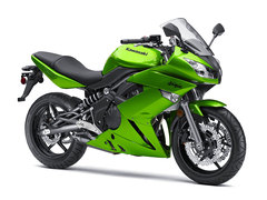 Photo of a 2011 Kawasaki ER-6f