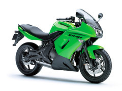 Photo of a 2010 Kawasaki ER-6f ABS