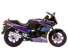 1999 Kawasaki GPX 600 R