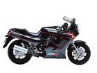 1987 Kawasaki GPZ 1000 RX