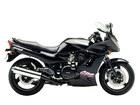 1996 Kawasaki GPZ 1100 ABS