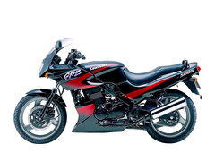 Photo of a 2004 Kawasaki GPZ 500 S