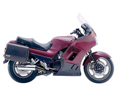 Photo of a 1999 Kawasaki GTR 1000