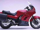 2001 Kawasaki GTR 1000