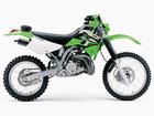 2005 Kawasaki KDX 200