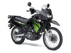 Photo of a 2010 Kawasaki KLR 650