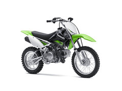 Photo of a 2010 Kawasaki KLX 110