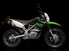 2010 Kawasaki KLX 125