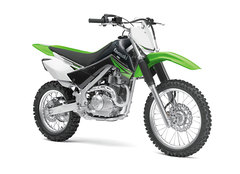 Photo of a 2010 Kawasaki KLX 140