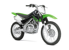 Photo of a 2010 Kawasaki KLX 140 L