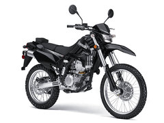 Photo of a 2013 Kawasaki KLX 250 S