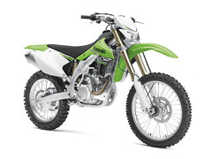Photo of a 2010 Kawasaki KLX 450R