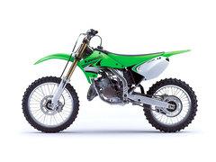 2009 Kawasaki KX 125