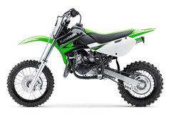 2010 Kawasaki KX 65