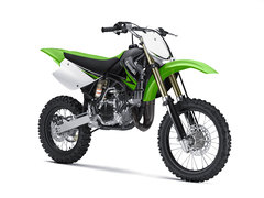 Photo of a 2010 Kawasaki KX 85