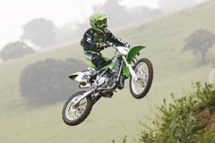 Photo of a 2008 Kawasaki KX 85 II