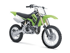 Photo of a 2010 Kawasaki KX 85 II