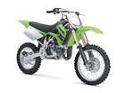 2013 Kawasaki KX 85 II