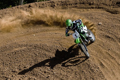 Photo of a 2009 Kawasaki KX 85 II