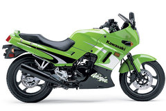 Photo of a 2004 Kawasaki Ninja 250 R