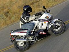 2005 Kawasaki Ninja 250 R