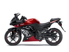 2010 Kawasaki Ninja 250 R