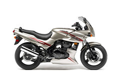 2006 Kawasaki Ninja 500 R