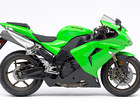 2006 Kawasaki Ninja ZX-10 R