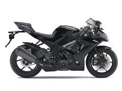 2010 Kawasaki Ninja ZX-10 R