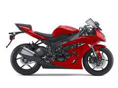 2010 Kawasaki Ninja ZX-6 R
