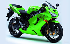 Photo of a 2004 Kawasaki Ninja ZX-6 RR