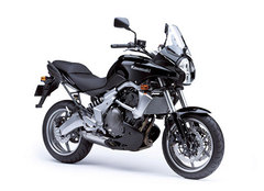 Photo of a 2007 Kawasaki Versys ABS