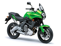 Photo of a 2010 Kawasaki Versys ABS