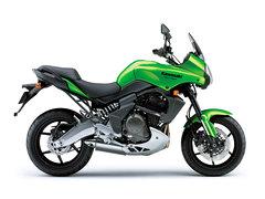 2008 Kawasaki Versys ABS