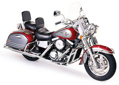 Photo of a 2004 Kawasaki VN 1500 Classic Tourer Fi