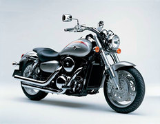Photo of a 2003 Kawasaki VN 1500 Mean Streak