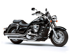 Photo of a 2010 Kawasaki VN 1700 Classic