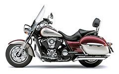 2009 Kawasaki VN 1700 Classic Tourer