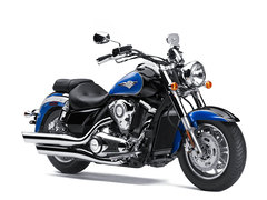 Photo of a 2010 Kawasaki Vulcan 1700 Classic