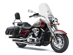 Photo of a 2010 Kawasaki Vulcan 1700 Classic LT