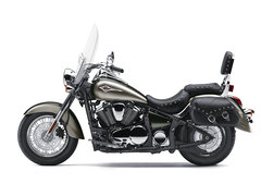Photo of a 2010 Kawasaki Vulcan 1700 Nomad