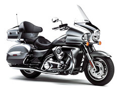 Photo of a 2010 Kawasaki Vulcan 1700 Voyager ABS