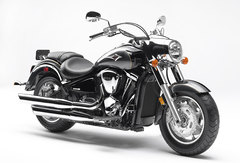 Photo of a 2007 Kawasaki Vulcan 2000