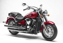 Photo of a 2008 Kawasaki Vulcan 2000 Classic