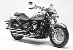 Photo of a 2007 Kawasaki Vulcan 900 Classic