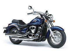 Photo of a 2008 Kawasaki Vulcan 900 Classic