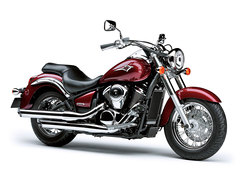Photo of a 2009 Kawasaki Vulcan 900 Classic