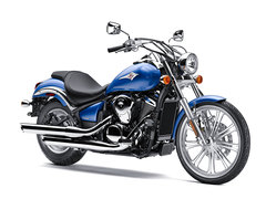 Photo of a 2010 Kawasaki Vulcan 900 Classic