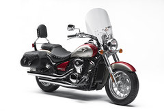Photo of a 2008 Kawasaki Vulcan 900 Classic LT